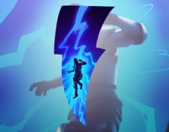 Elite Gaming Token (5 Pack) - Disruption/Electrify