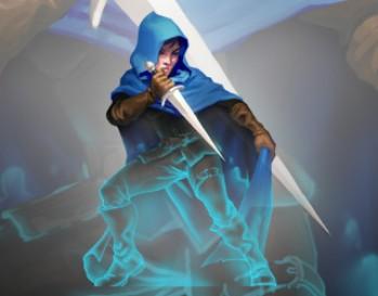 Elite Gaming Token (5 Pack) - Stealth