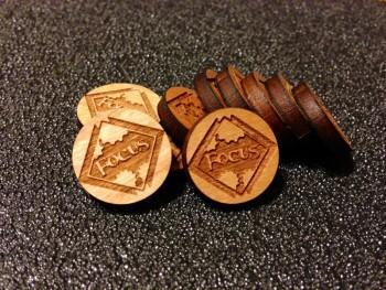 Wooden Focus/Fury (10)
