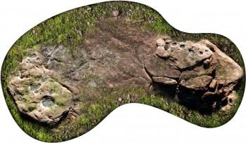 Rocky Hills 2D Terrain (2)