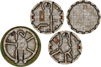 Adventure Tiles: Frontier Tower