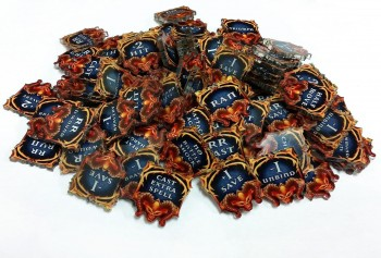 Age of Sigmar Compatible Effects Token Sets